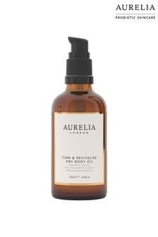 Aurelia Firm and Revitalise Dry Body Oil 100ml