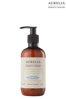 Aurelia Firm and Replenish Body Serum 250ml