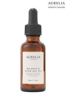 Aurelia Balance & Glow Day Oil 30ml
