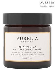 Aurelia Brightening Anti-Pollution Mask 60ml