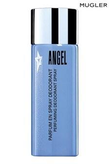 Mugler Angel Perfuming Deodorant Spray 100ml