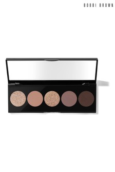 Bobbi Brown Stonewashed Nudes Eye Shadow Palette