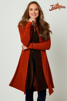 Joe Browns In The Forest Knit Coat