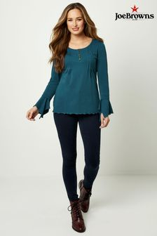 Joe Browns Casual Bell Sleeve Top