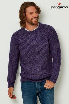 Joe Browns Reel Crew Knit