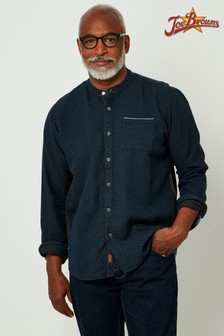 Joe Browns Easy Wearing Grandad Shirt