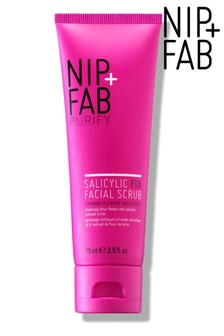 Nip & Fab Salicylic Fix Scrub