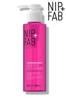 Nip & Fab Salicylic Fix Gel Cleanser