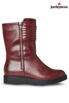 Joe Browns Freestyle Biker Boots