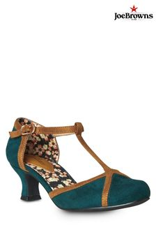 Joe Browns Bees Knees T-Bar Shoes