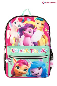 Character My Little Pony Unicorn Backpack