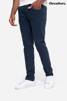 Threadbare Chino Trousers
