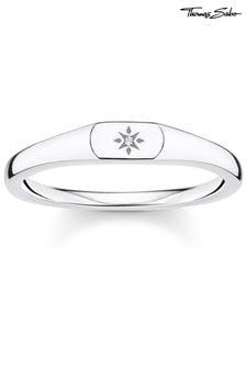 Thomas Sabo Mini Star Signet Ring