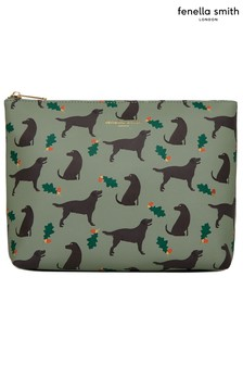 Fenella Smith Labrador Friends Washbag