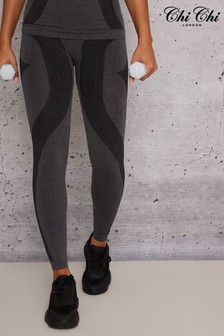 Chi Chi London Erin Leggings