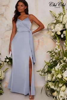 Chi Chi London Sara Maxi Dress