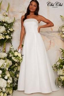 Chi Chi London Bridal Nadine Dress