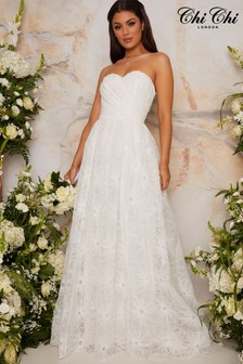 Chi Chi London Bridal Alexia Dress