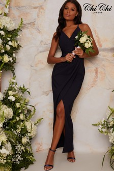 Chi Chi London Kelsey Maxi Dress