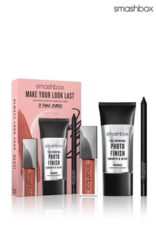 Smashbox Make Your Look Last (Worth £30)