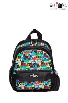 Smiggle Big Adventures Teeny Tiny Backpack