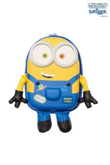 Smiggle Minions Hardtop Pencil Case