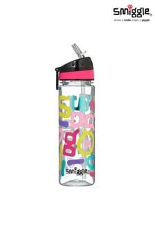 Smiggle Smiggler Drink Bottle