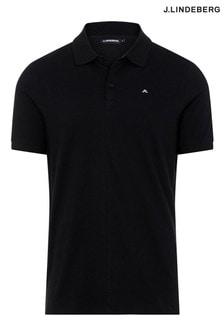 JLindeberg Slim Fit Golf Polo Shirt