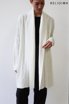 Religion Passion Cardigan