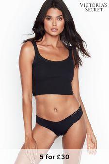 Victoria's Secret Secret No Show Thong Panty