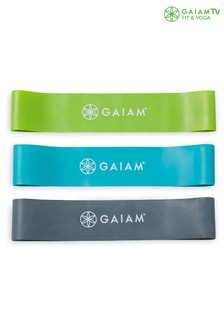 Gaiam Mini Exercise Band Kit