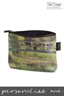 Paul Bristow National Gallery Cosmetic Bag