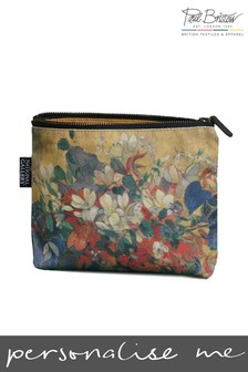 Paul Bristow Personalised National Gallery Cosmetic Bag