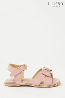 Lipsy Bow Sandal (Younger)