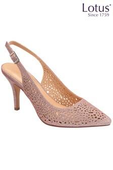 Lotus Footwear Occasion Sling Back Shoe