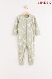 Lindex Zip Sleepsuit (Baby)