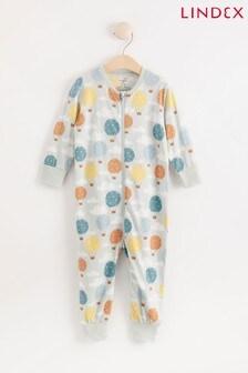 Lindex Baby Zip Sleepsuit