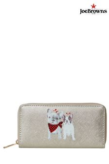 Joe Browns Frenchie Connection Embroidered Purse
