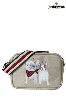 Joe Browns Frenchie Connection Embroidered Bag