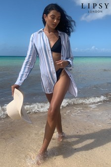 Lipsy Beach Shirt