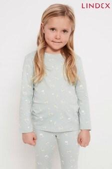 Lindex Kids Printed Long Sleeve T-Shirt