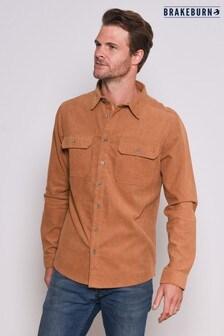 Brakeburn Corduroy Shirt