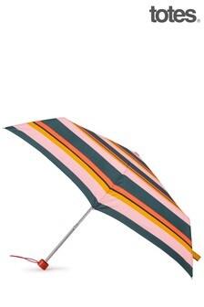 Totes Supermini Block Umbrella