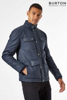 Burton 4 Pocket Wax Jacket