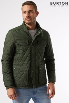 Burton Kestral Quilted Padded Jacket