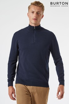 Burton Crew Neck Sweater