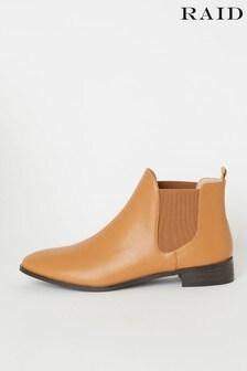 Raid Chelsea Ankle Boot