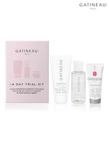 Gatineau Cleanse, Tone & Moisturise 14 Day Trial Kit (worth £32)