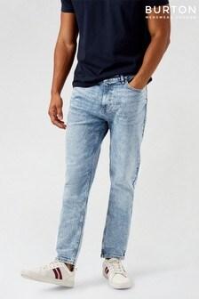 Burton Tapered Organic Jeans