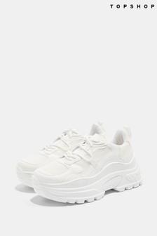 Topshop Cammie Chunky Trainer